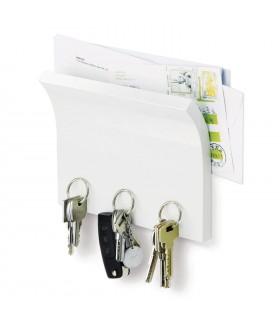 Colgador magnético para llaves