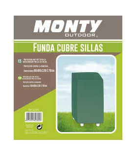 FUNDA 8 SILLAS