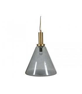 LAMPARA DE TECHO 49X47X51 CM