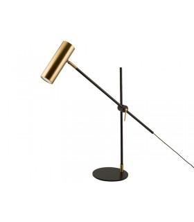 LAMPARA DE MESA 50X25X16 CM