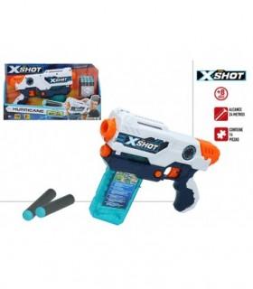 X-SHOT EXCEL PISTOLA HURRICANE