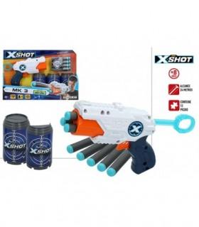 X-SHOT EXCEL PISTOLA TEK 3
