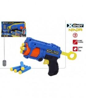 X-SHOT EXCEL NINJA PISTOLA