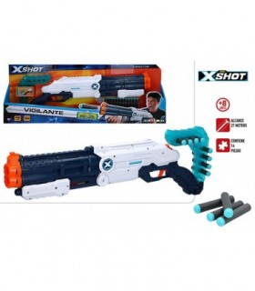 X-SHOT EXCEL RIFLE VIGILANTE