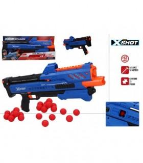 X-SHOT CHAOS RIFLE ORBIT