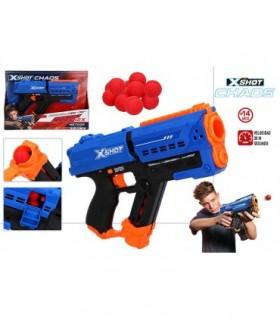 X-SHOT CHAOS METEOR BLASTER