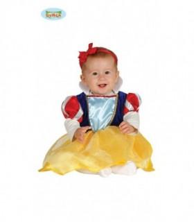 DISFRAZ PRINCESITA BABY
