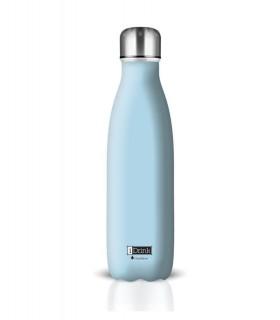 I-Drink - Botella térmica 500 ml - Azul cielo