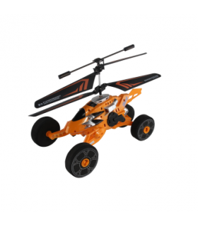 HELICOPTERO R/C SKY ROVER MASTER