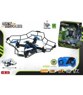 DRON R/C SKYROVER SCORPION 17CM