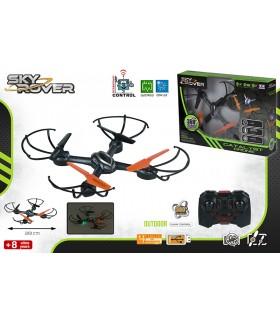DRON R/C SKYROVER CATALYST 28X28CM