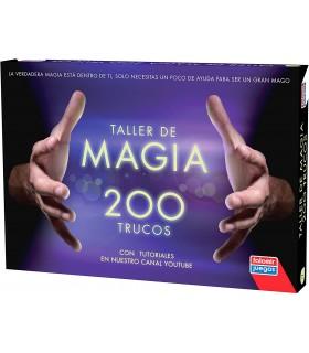 Falomir Caja Magia 200 Trucos