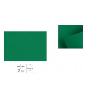 Plancha de Fieltro 40x60, Verde