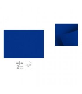 Plancha de Fieltro 40x60, Azul oscuro