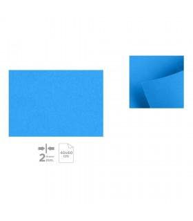 Plancha de Fieltro 40x60, Azul