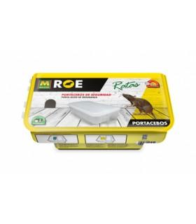 Roe- Portacepos de seguridad para ratas