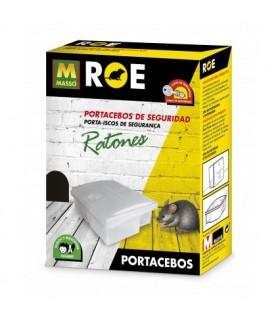 Roe - Portacebos de seguridad para ratones