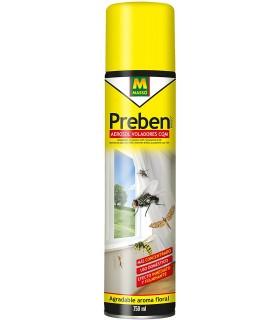Insecticida de Spray para todo tipo de insectos voladores