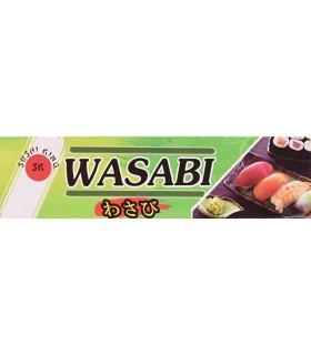 SALSA DE WASABI – SUSHI KING