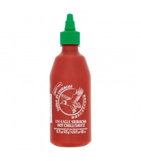 SALSA SRIRACHA – UNI EAGLE 430ml
