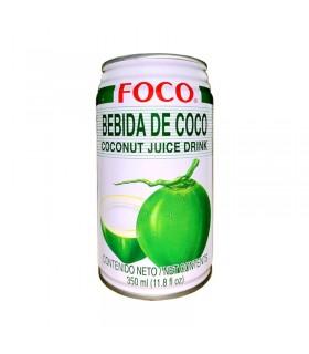 BEBIDA DE COCO – FOCO 350ml