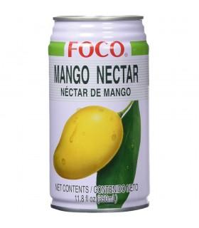 BEBIDA DE MANGO – FOCO 350ml