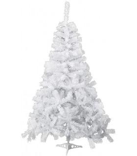 Árbol de Navidad Artificial Blanco Varias Medidas