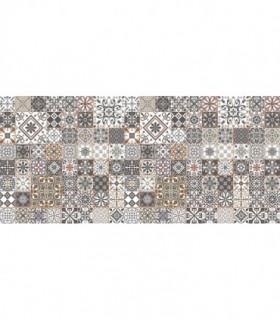 Alfombra Multiusos Vinílica (50 x 80 cm)