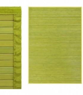 Alfombras de Salón Bambú Natural (Verde)