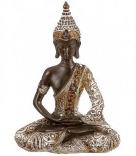 Figura Decorativa de Buda (B) 33cm
