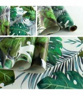 Pack 2 Rollos Adhesivos para Muebles(Tropical 85)