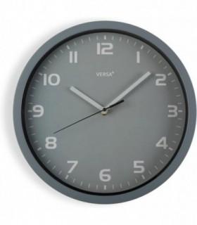 Reloj de Cocina para la Pared (Gris)