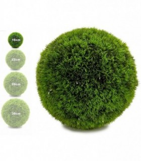 Seto Artificial Decorativo (Verde)