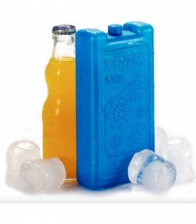 Pack 2 Acumuladores de Frio para Neveras (500 ml)