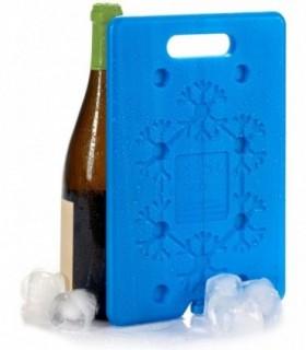 Pack 2 Acumuladores de Frio para Neveras (600 ml)