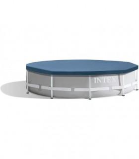 Cobertor piscina metálica Metal & Prisma Frame 305 cm