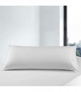 Almohada de Aloe Vera Premium - Tacto Seda (105cm)
