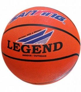 Balon de Baloncesto de PVC - Pelota Basket