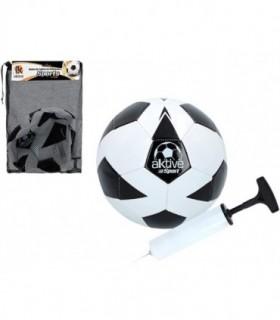 Balon de Futbol de Competicion - N5 - Decorado