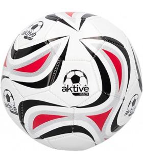 Balon de Futbol de Competicion - N5 - Decorado (Ondas)