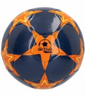 Balon de Futbol de Competicion - N5 - Decorado (Estrellas)