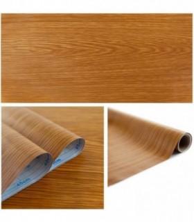Pack 2 Rollos Adhesivos para Muebles (Madera 74419)