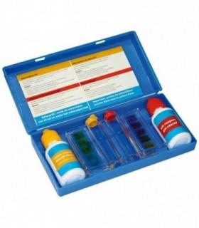 Producto de Limpieza para Piscinas Azul