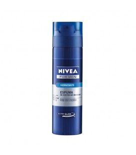 ESPUMA DE AFEITAR ORIGINALS NIVEA MEN