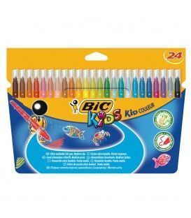 ROTULADORES BIC KIDS PACK