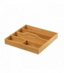 Cubertería de mesa nórdico